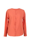 Uniqlo Long Sleeve Women's Shirt