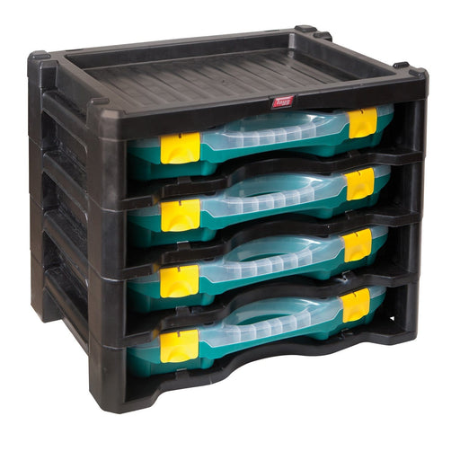 Large Compartment Organiser (Travel Friendly)