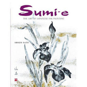 Sumi-e - The art of japanese painting