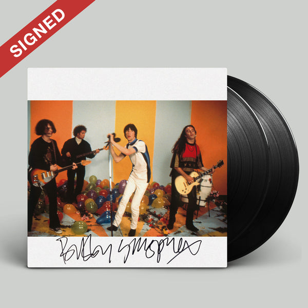MAXIMUM ROCK 'N' ROLL: THE SINGLES (VOLUME 2) - 2LP (SIGNED)