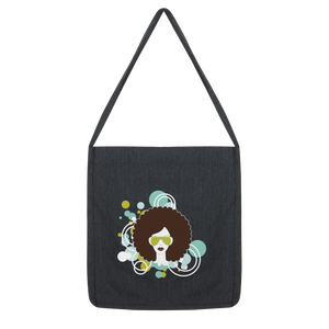 Afro23b Classic Tote Bag