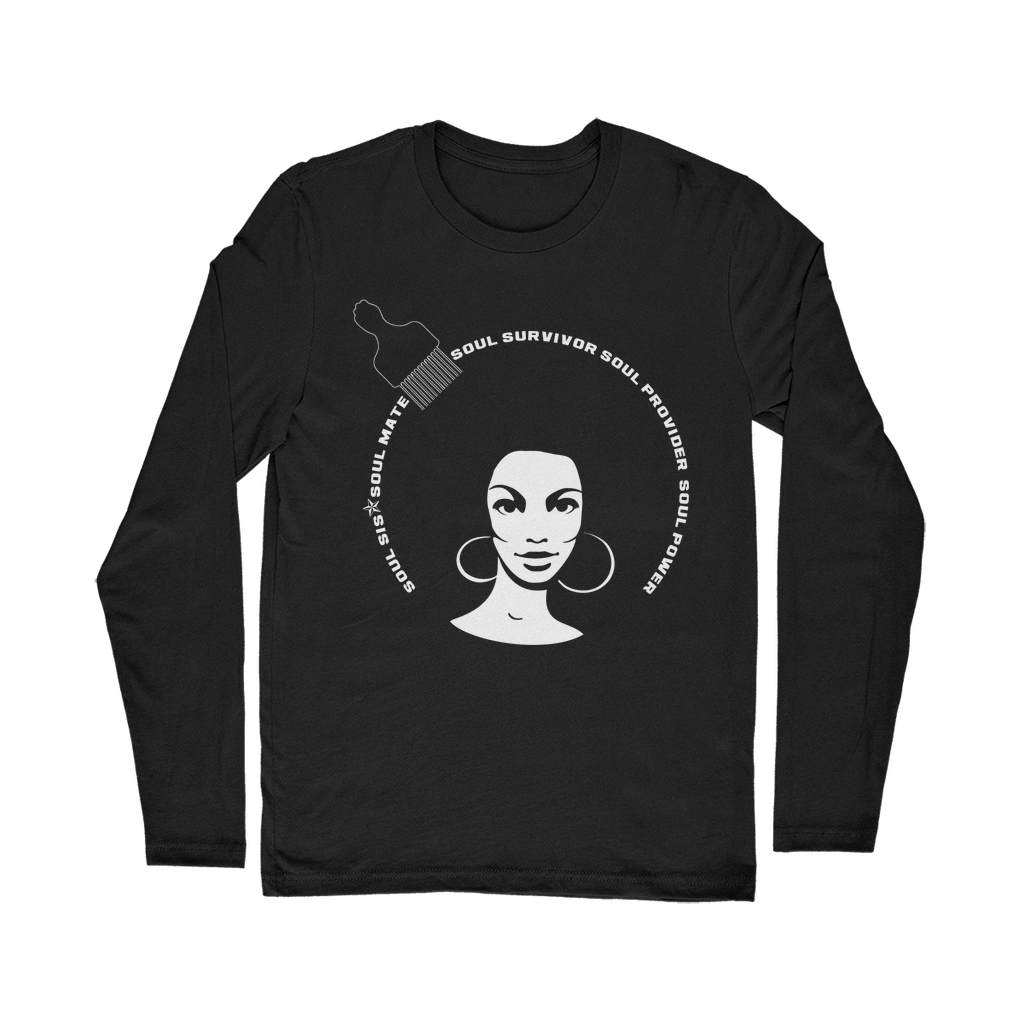 Soul Sis★10 Classic Long Sleeve T-Shirt