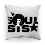 soulsista2 Sublimation Cushion Cover