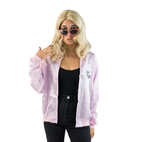Women's Pink Lady Costume