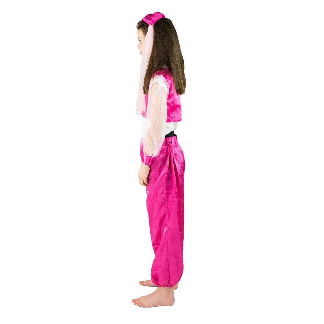 Kids Dancer Costume