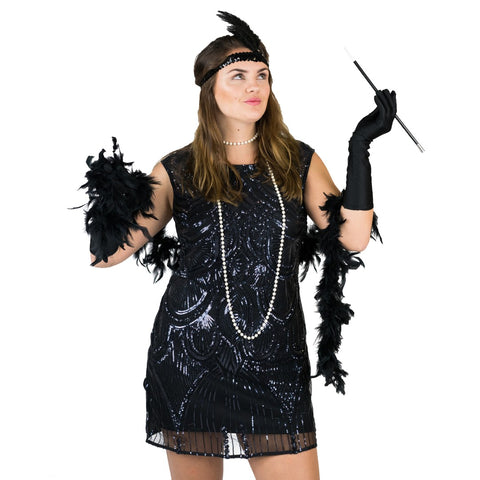 Flapper Girl Accessory Pack