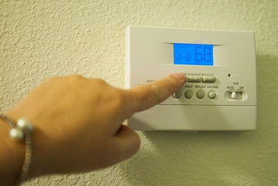 Thermostat Installation - Labor Only