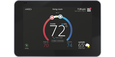 Lennox iComfort S30 Ultra Smart Thermostat
