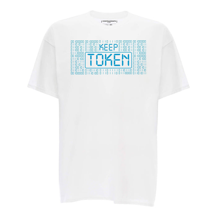 Unisex Keep Token T-Shirt