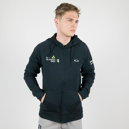 Oakley Hoodie Blackout - Dimension Data