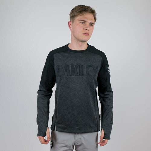 Oakley Performance Fleece Crew Pullover - Dimension Data