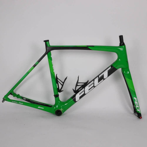 Felt FX FRD Team disc cross frameset - 57cm - Tim Merlier - Verandas Willems-Crelan