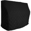 Image of Yamaha Clavinova CLP575 Upright Piano Cover - H=945 W=149 D=46.5cm - PowerGuard - Piano Covers Direct