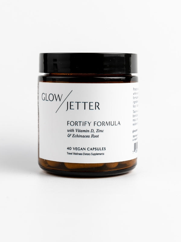 Travel Wellness Fortify Formula