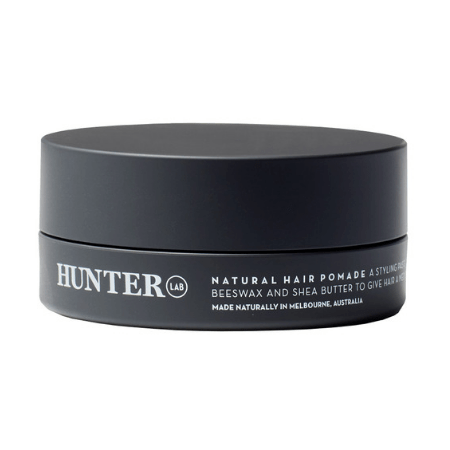 Natural Hair Pomade 100g - Living Industries