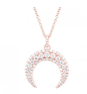 Diamond Dharma Necklace