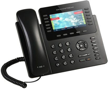 Grandstream GXP2170 12-Line IP Phone