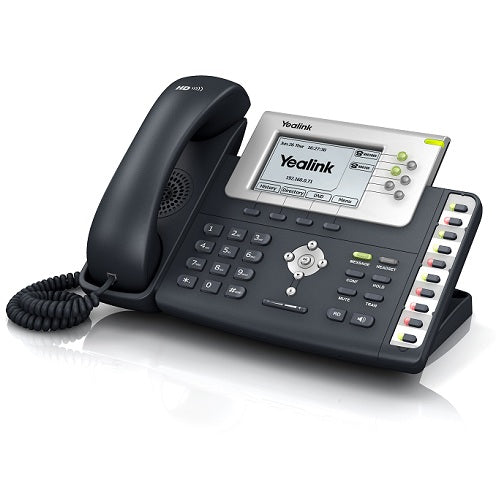 Yealink 6 Line Enterprise HD Phone