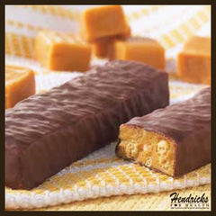 Caramel Crunch Bar - In Store Purchase Only Thru September 2019!