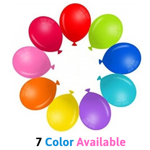 Party Balloon - 1 Pcs