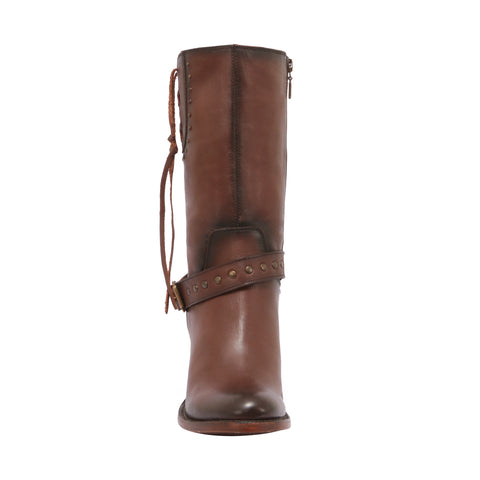 BOTA FASHION TABACO MAF011