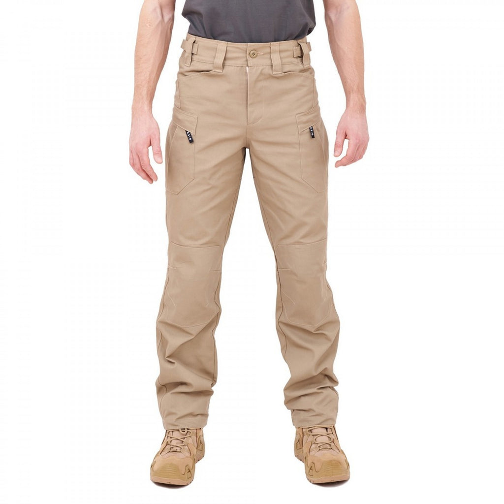 Ranger Tactical Pants - Coyote Tan