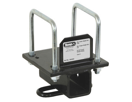 RV Hitch (Universal Receiver)