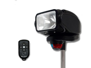 Gobee Halogen Search Light