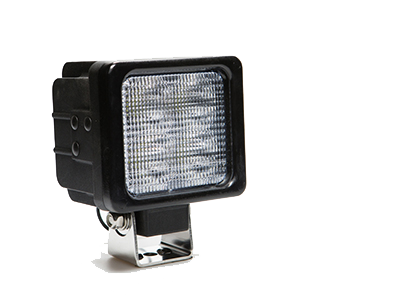 GXL LED Worklight - Mounted