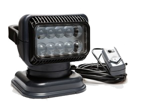 Golight LED 12 Volt Light With Wired Handheld Remote