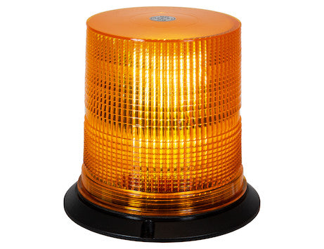 6.5 Inch Wide Incandescent Beacon - Tall