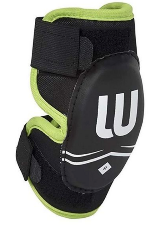 WINNWELL AMP500 SOFT HOCKEY ELBOW PADS - YOUTH