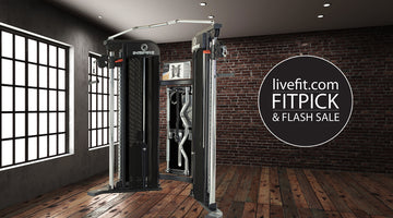 G&G FitPick: FT1 Functional Trainer