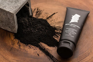 why activated charcoal is good for your skin beau brummell