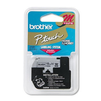 Brother M931 Tape Cartridge, Brother M-931