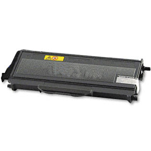 Compatible/Generic Brother TN360 Toner Cartridge - High Yield, Black