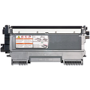 Brother TN-450 Toner Generic/Compatible High Yield Black Cartridge