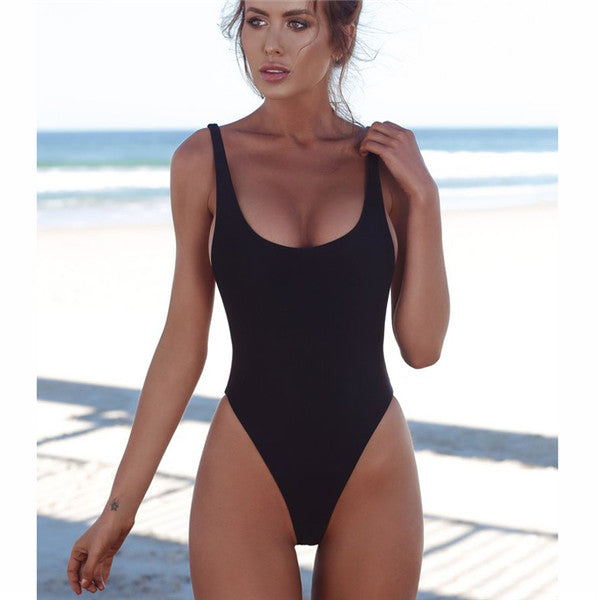 BELLA ONE PIECE BIKINI