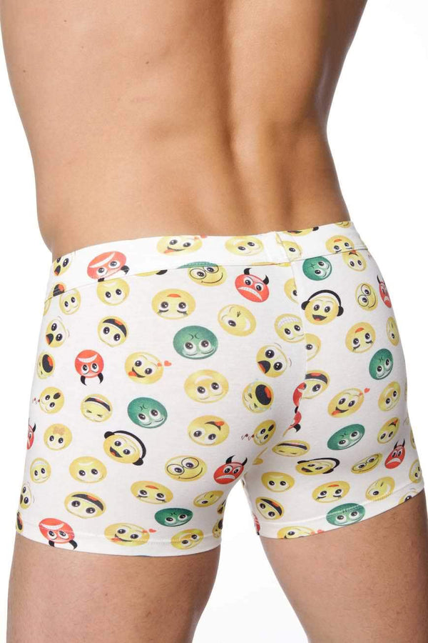 Boxer homme Emoticone