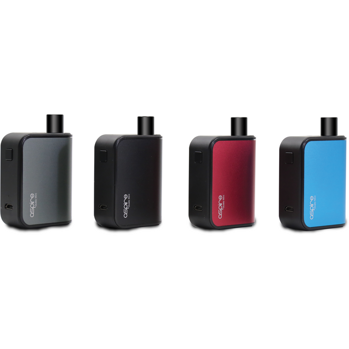 Aspire Gusto Mini Powered By NS/20 - Dragon Vapour
