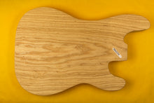 Load image into Gallery viewer, PB BODY 1pc Swamp Ash 2.1 Kg - 504294