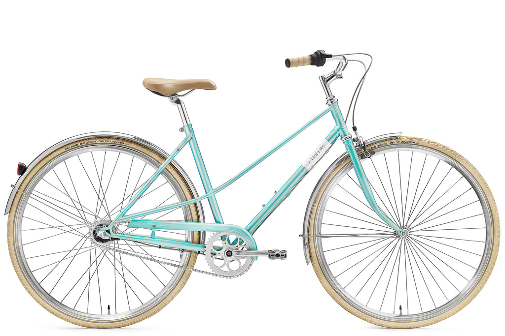 Creme Cycles Caferacer Uno - Women's