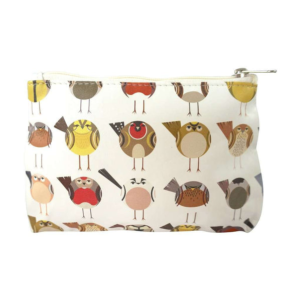 Copy of Soul Birds Cosmetic Bag / Case