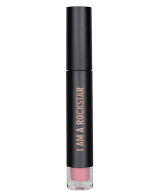 I AM A ROCKSTAR - NEUTRAL PINK LIP GLOSS