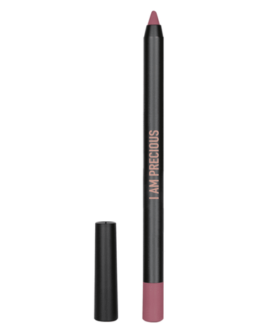 I AM PRECIOUS- DEEP MAUVE LIP LINER