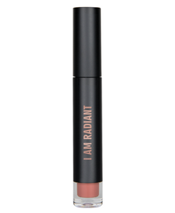 I AM A RADIANT - NUDE BROWN LIP GLOSS