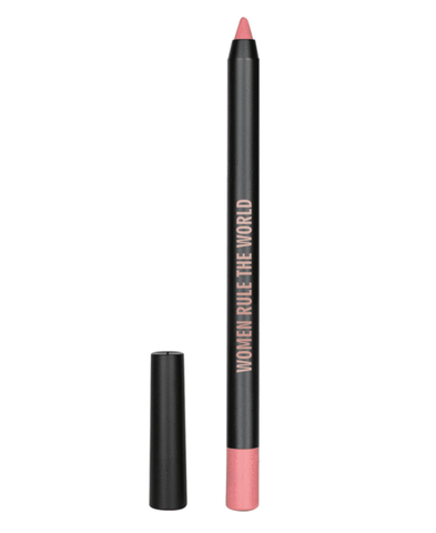 WOMEN RULE THE WORLD - SOFT PINK LIP LINER