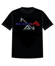 Load image into Gallery viewer, Balance Life Logo Tee