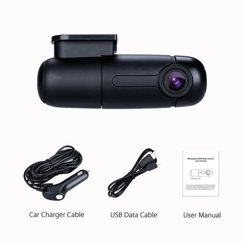 Wifi Mini Dash Camera