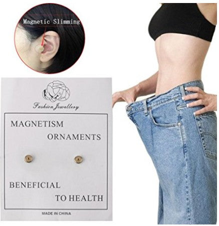 Weight Loss Earrings